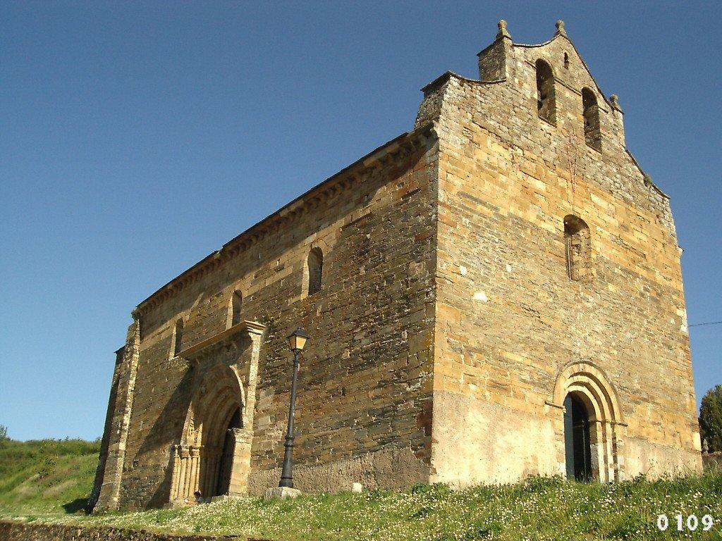 Puerta del Perdón, en Villafranca del Bierzo