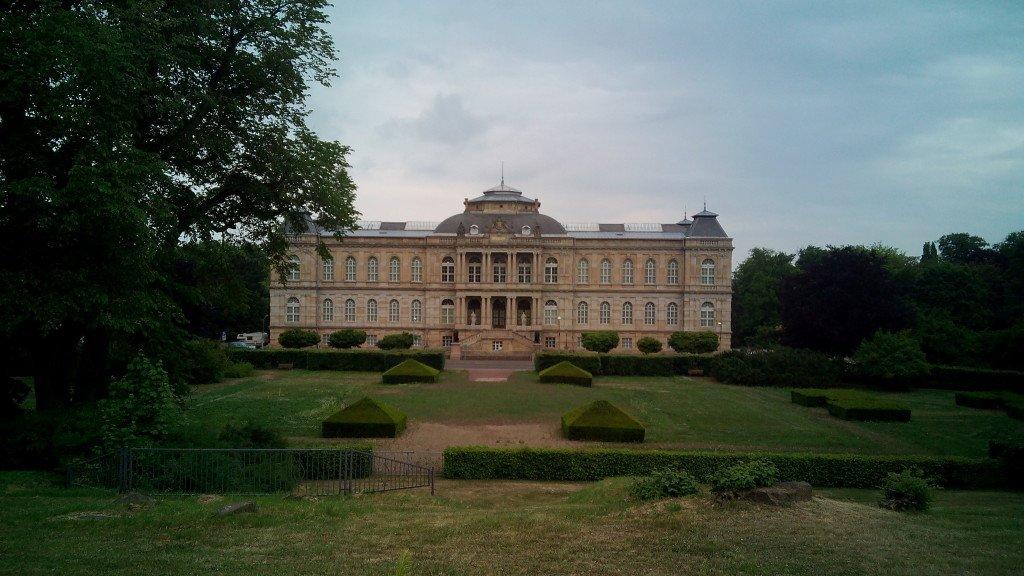 Musée ducal de Gotha