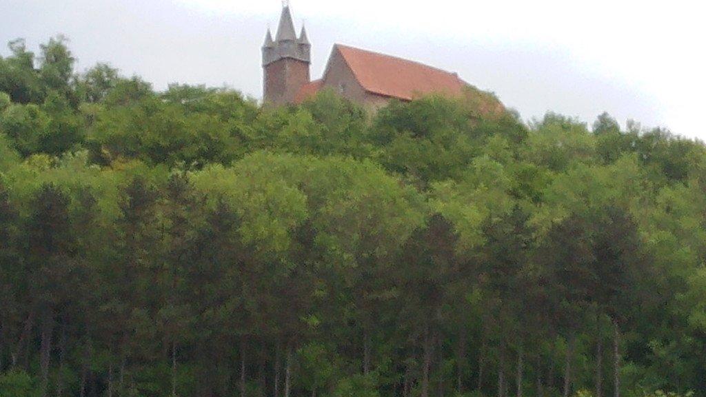 Castillo de Spangenber