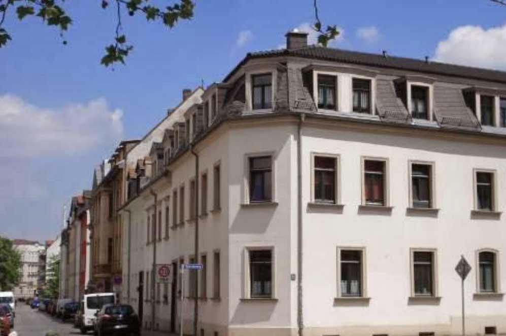 International Gästehaus. Täubchenweg 45. Leipzig