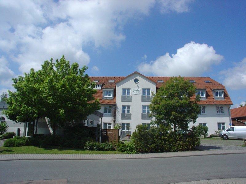 Hotel Check Inn. Merseburg