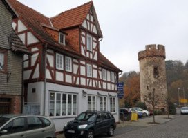 Hotel en Treysa