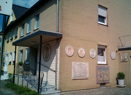 Casa de Huéspedes Am Broich