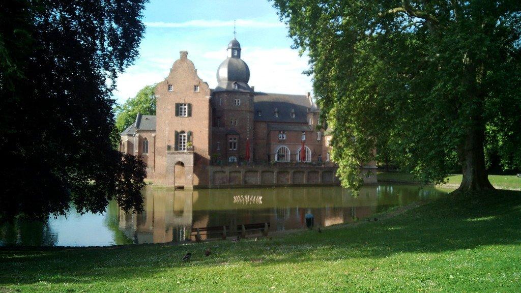 Castillo de Bergerhausen