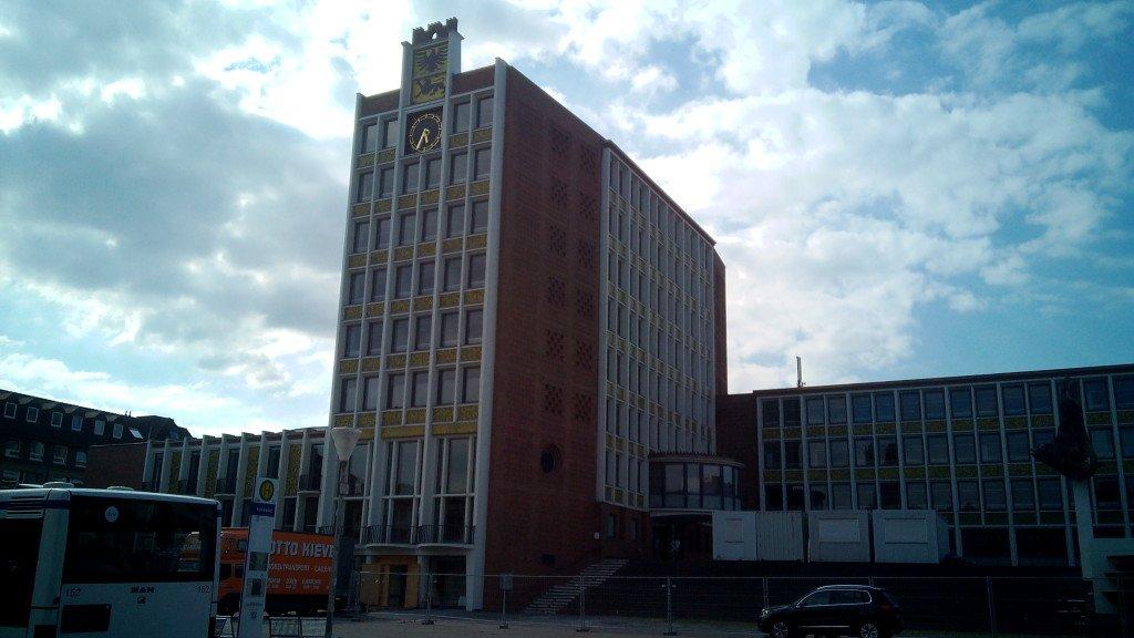 Ayuntamiento de Düren