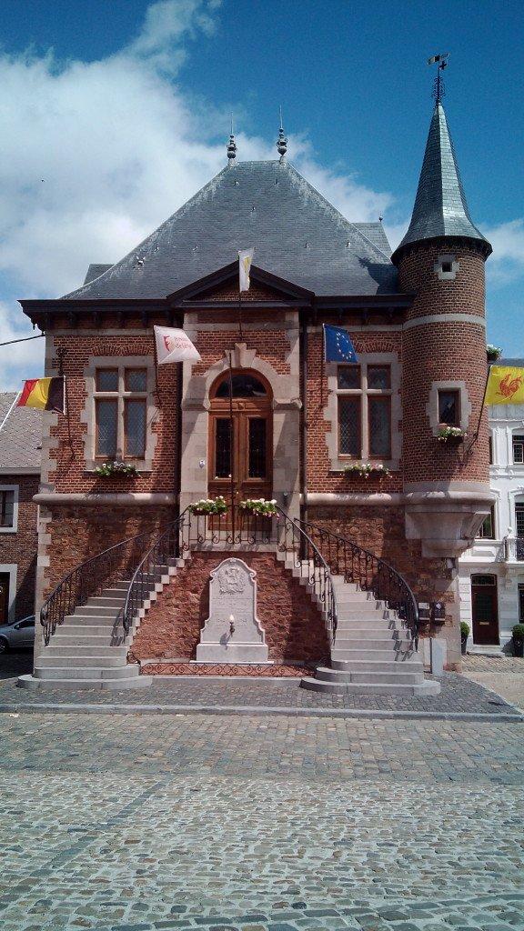 Ayuntamiento de Clermont