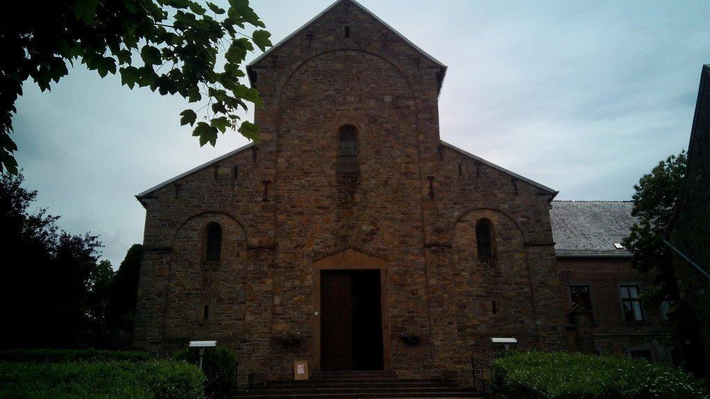 Iglesia de San Severin