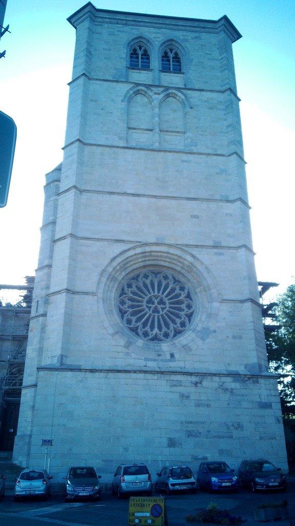 Catedral de Huy