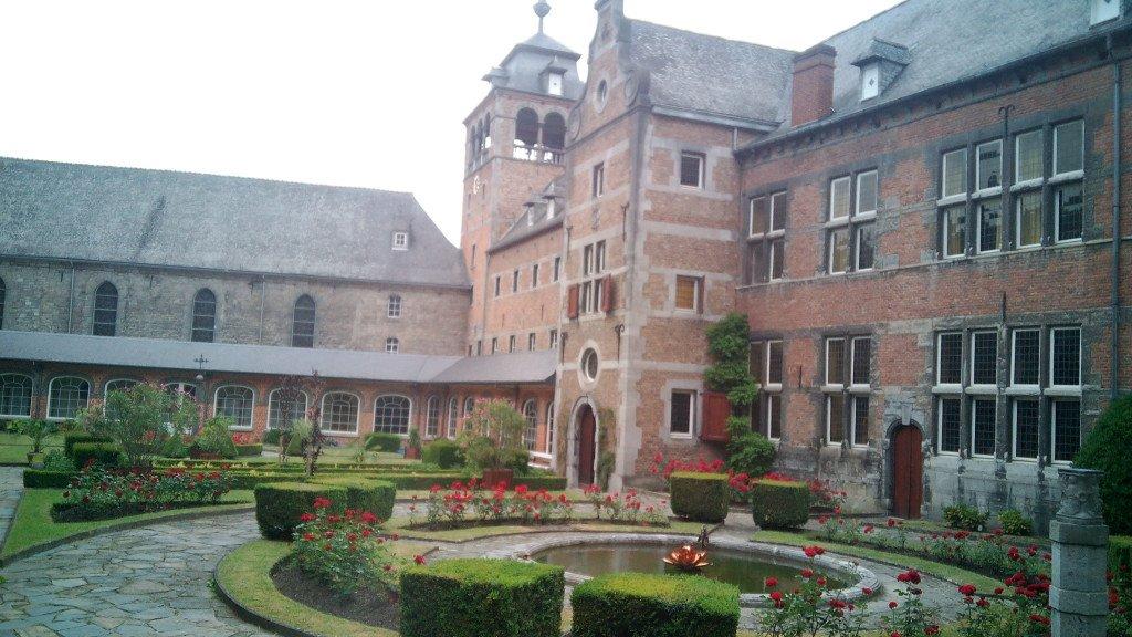 La Abadía de Leffe