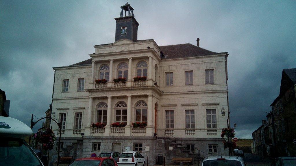 Ayuntamiento de Rocroi