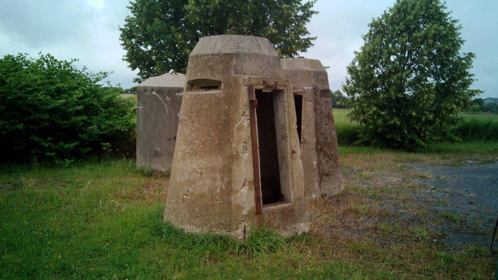 Museo de la Guerra y la Paz en Novion Porcien