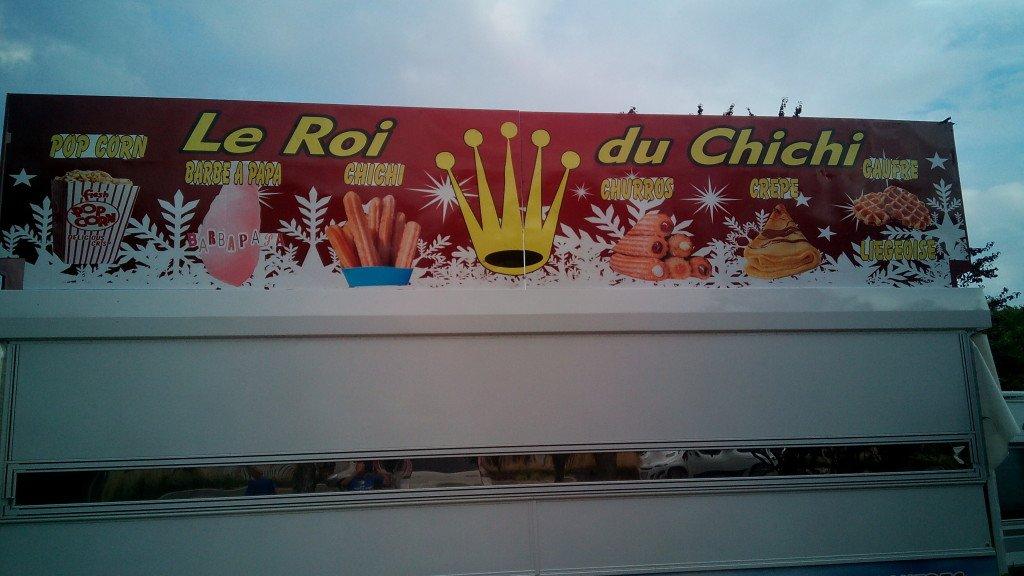 El Rey del Chichi