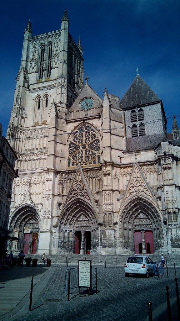 Catedral de Meaux