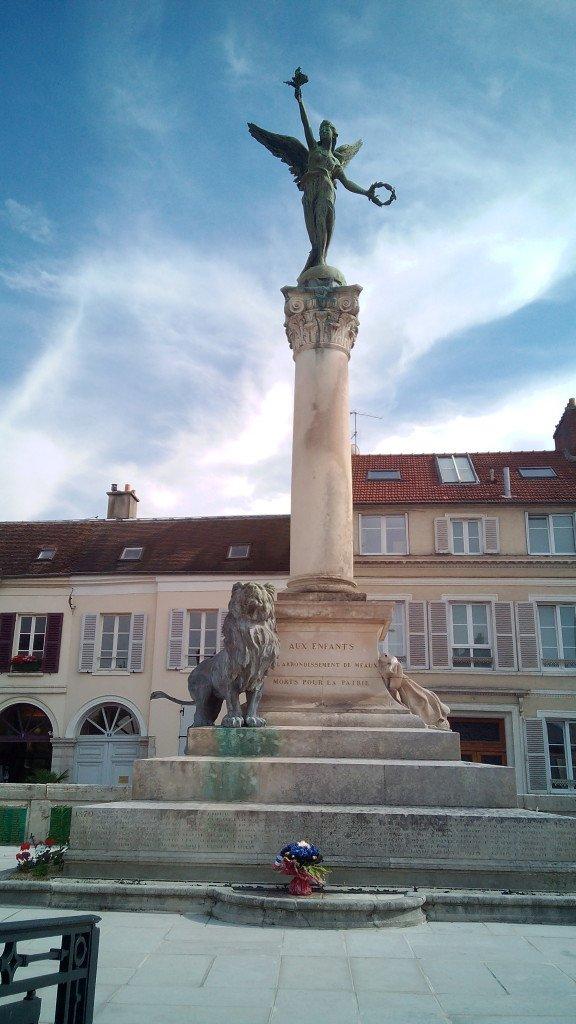 Memorial por los caídos
