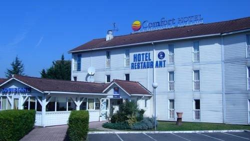 Hotel Confort en Lagny