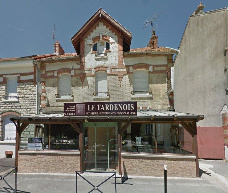 Pastelería en Ville en Tardenois