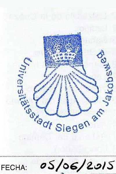 Sello de Siegen