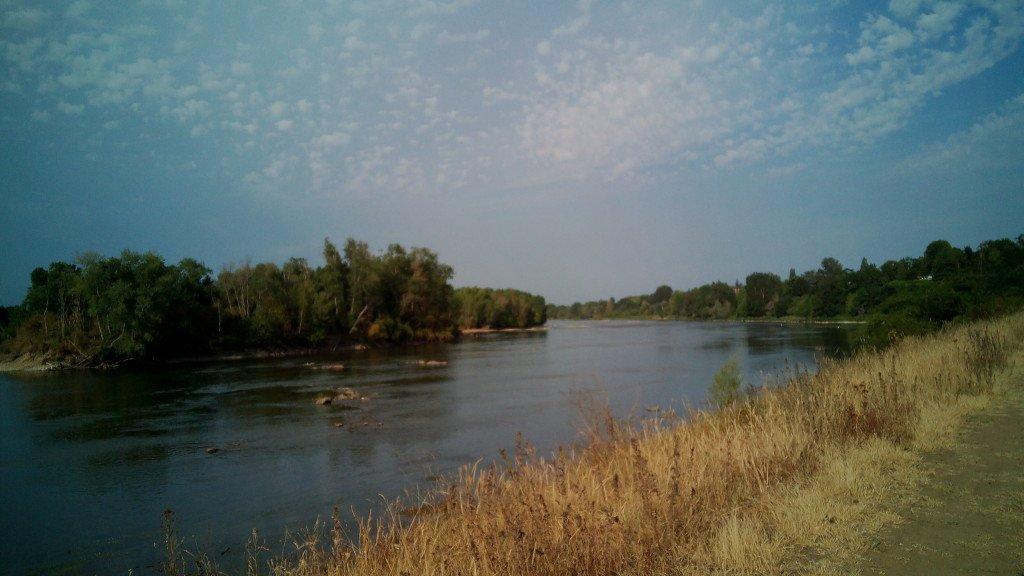 Vistas del Loira