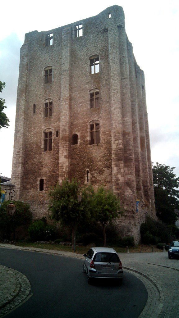 Torre del Château, Beaugency