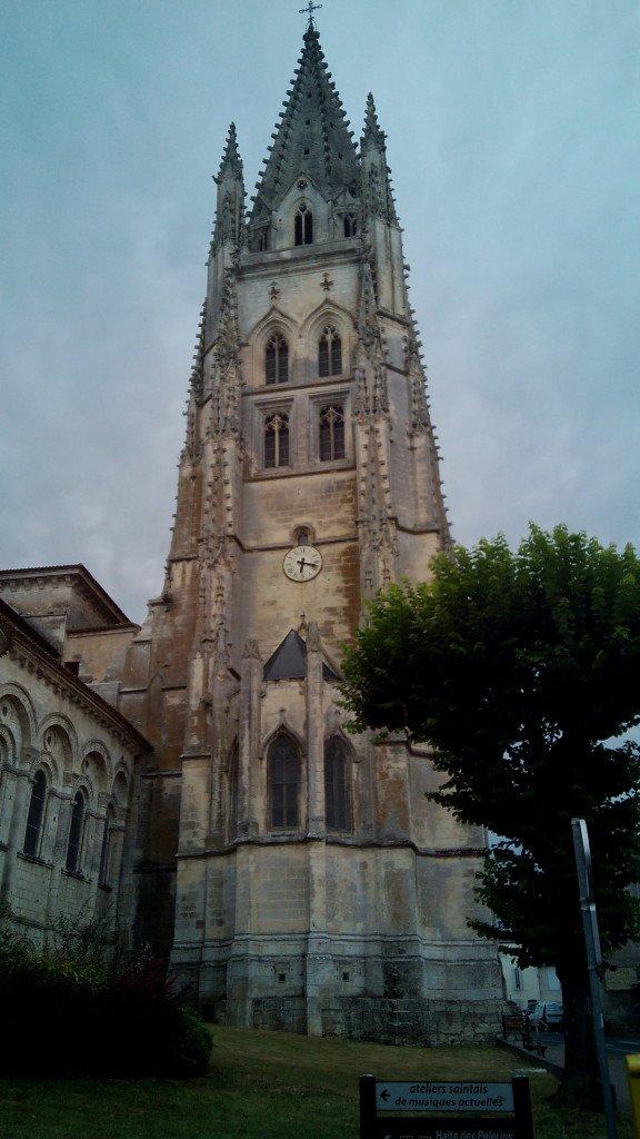 Iglesia de San Eutrope