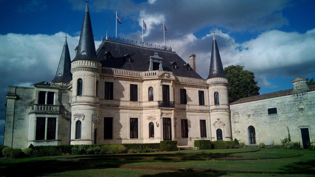 Château Palmer, Margaux