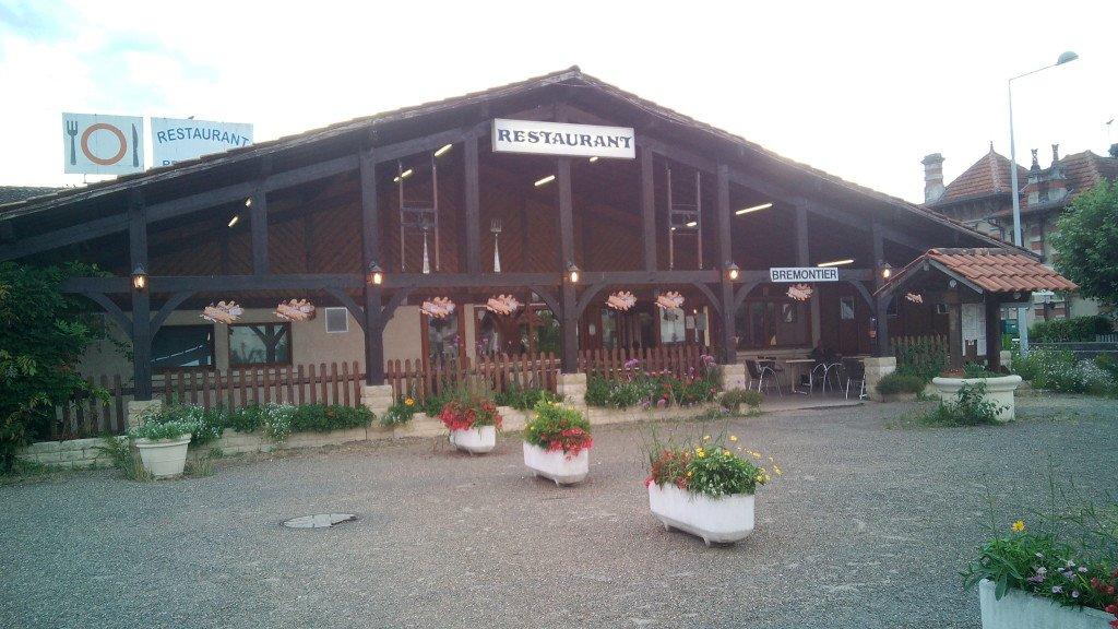 RestauranteLe Bremontier