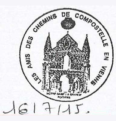 Sello de Poitiers