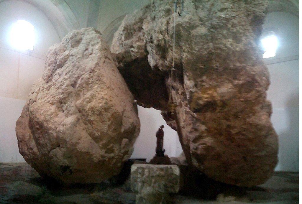 San Miguel de Arretxinaga