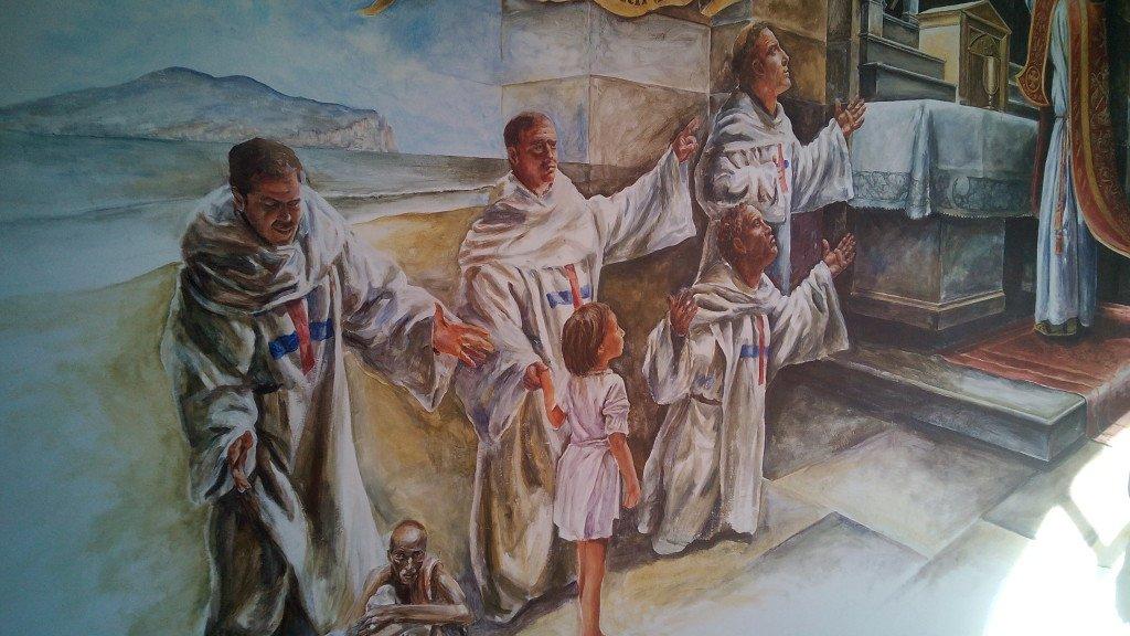 La Orden Trinitaria