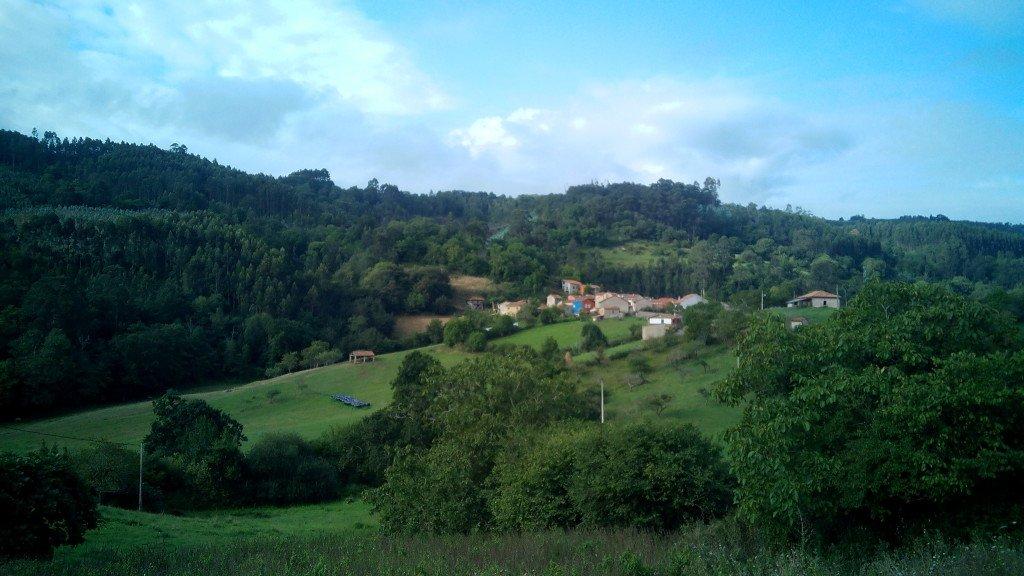 Los verdes de Asturias