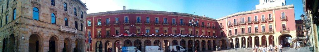 Todavía Gijón