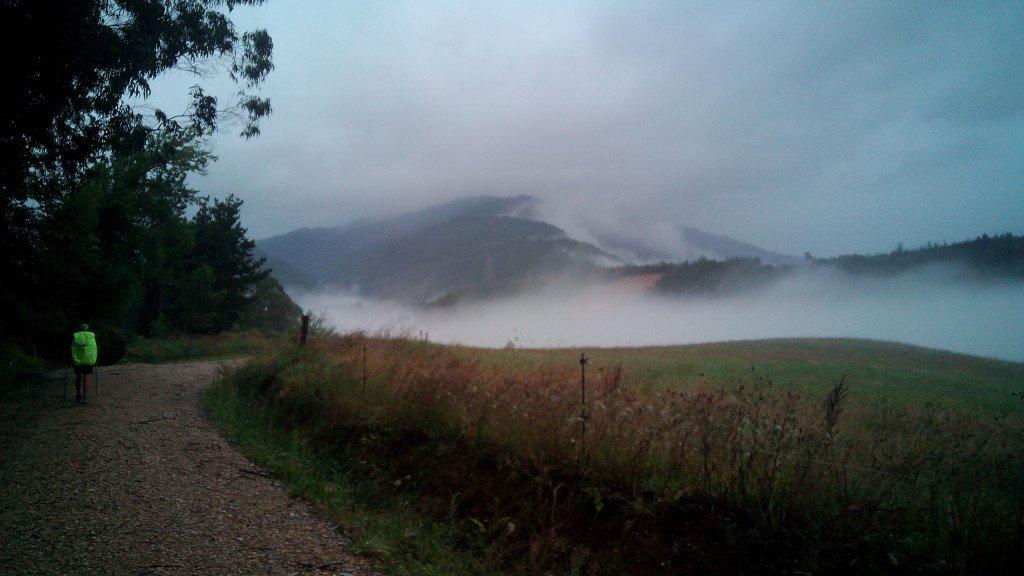 Nieblas matutinas
