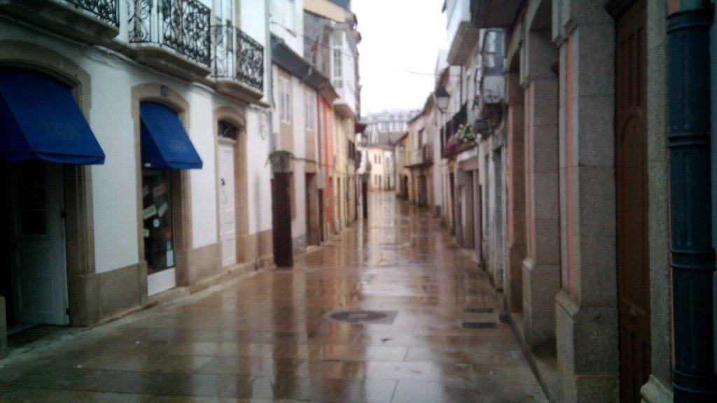 Calle de Vilalba