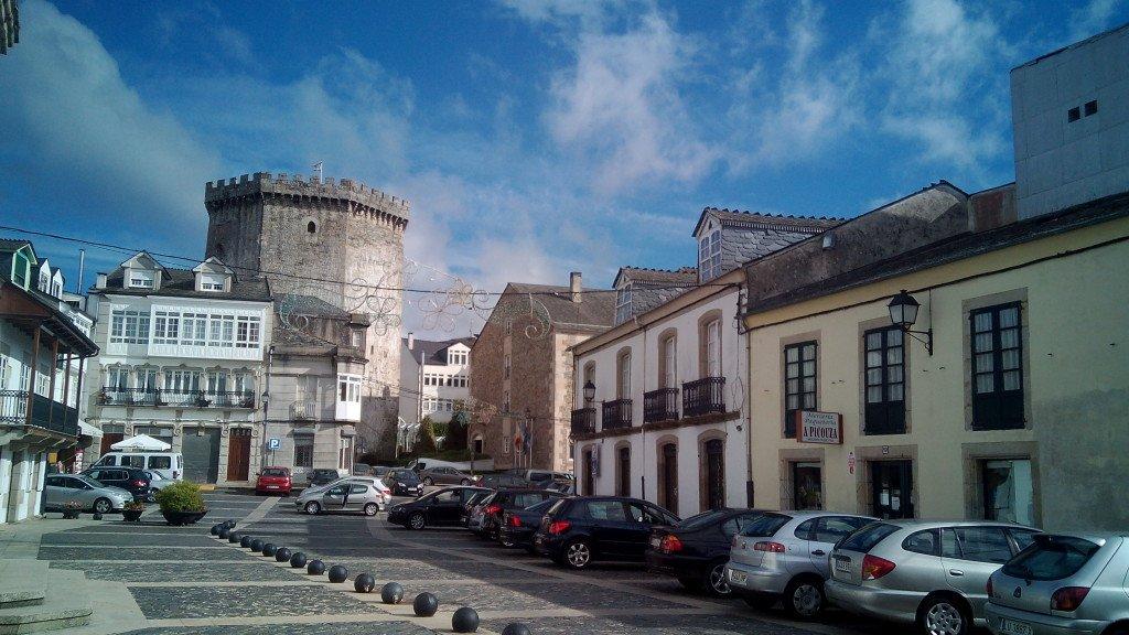 Castelo de Vilalba