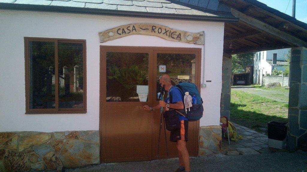En Casa Roxica