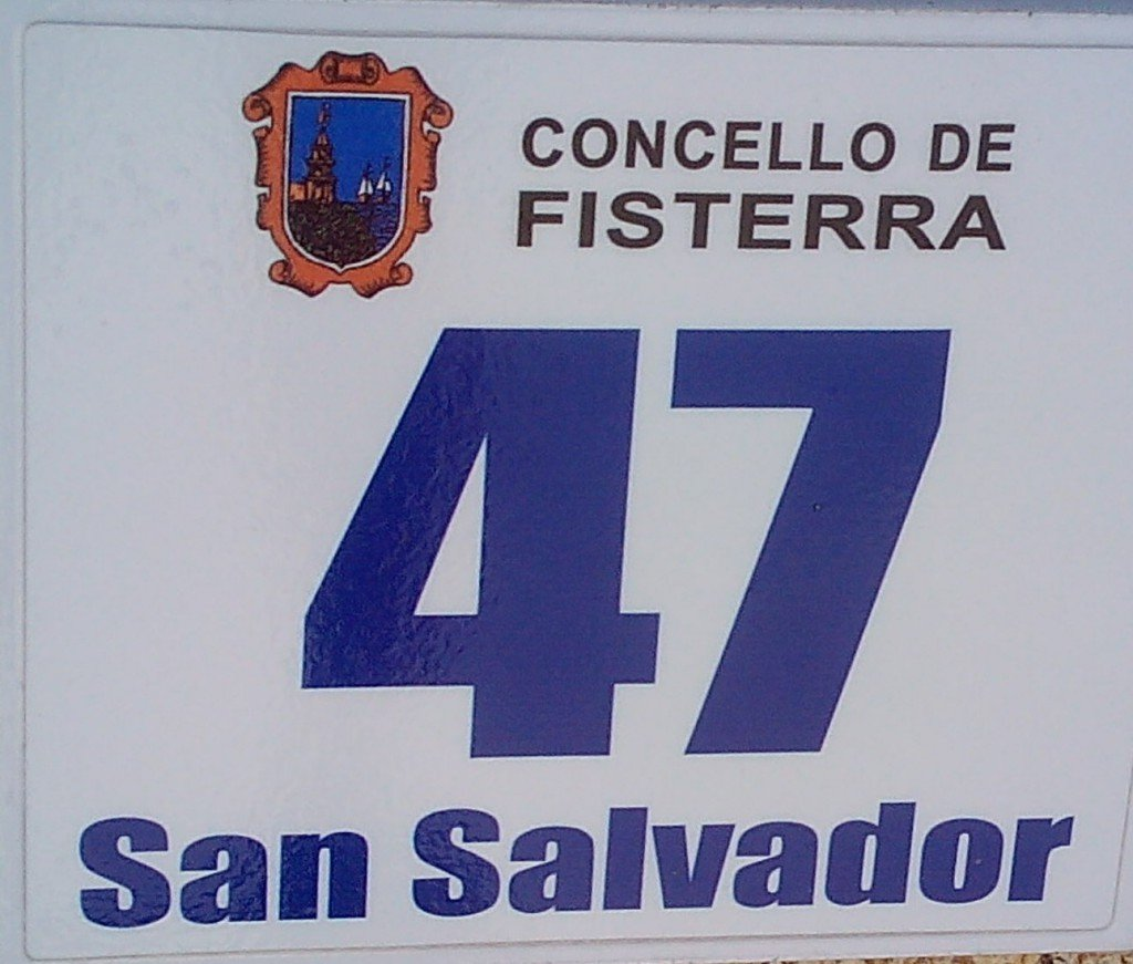 Felicidades, amigo Salvador