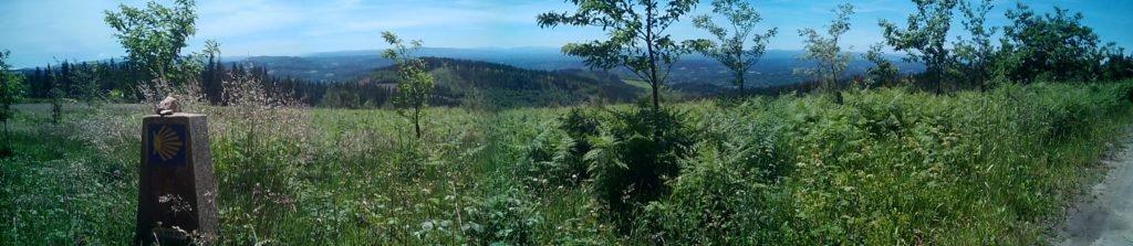 El Camino Primitivo y sus paisajes