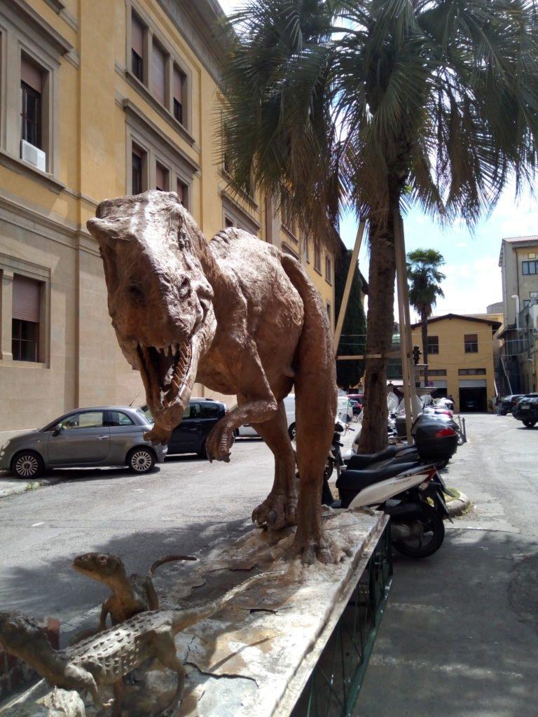 Museo de Historia Natural. Florencia