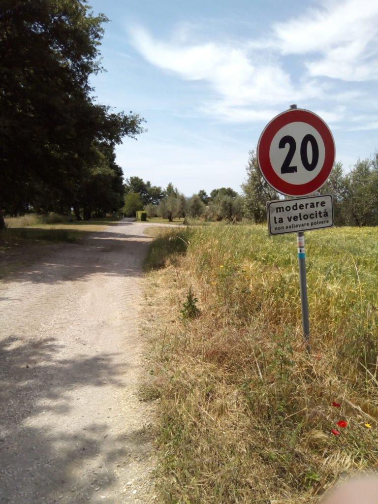 Muy cerca de Bolsena