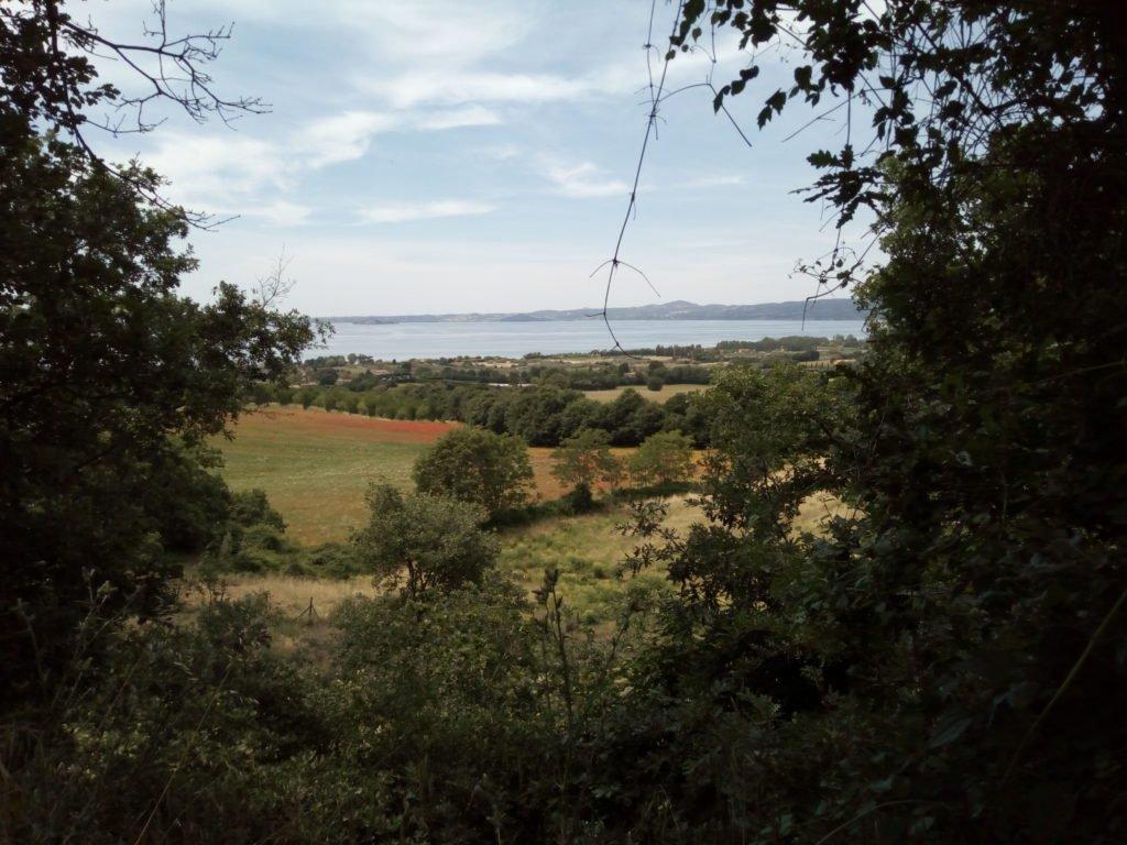 Lago de Bolsena