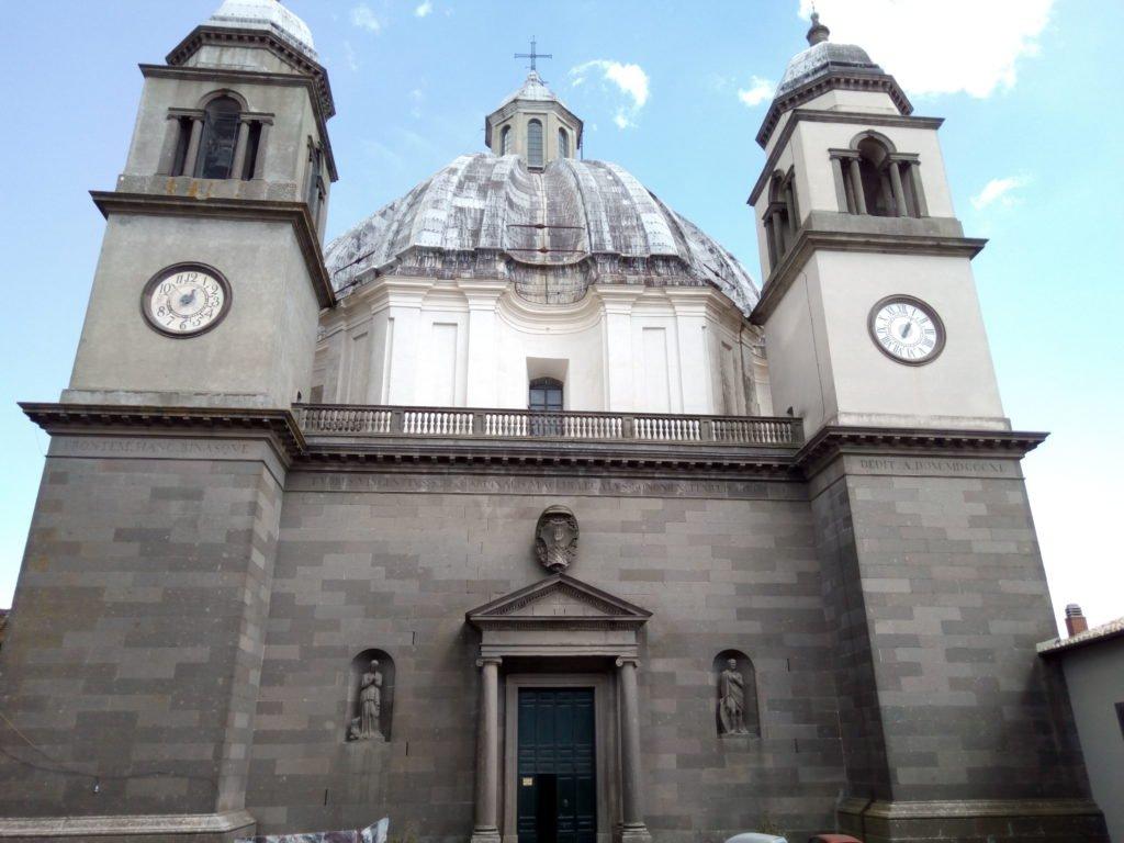 Catedral de Santa Margarita