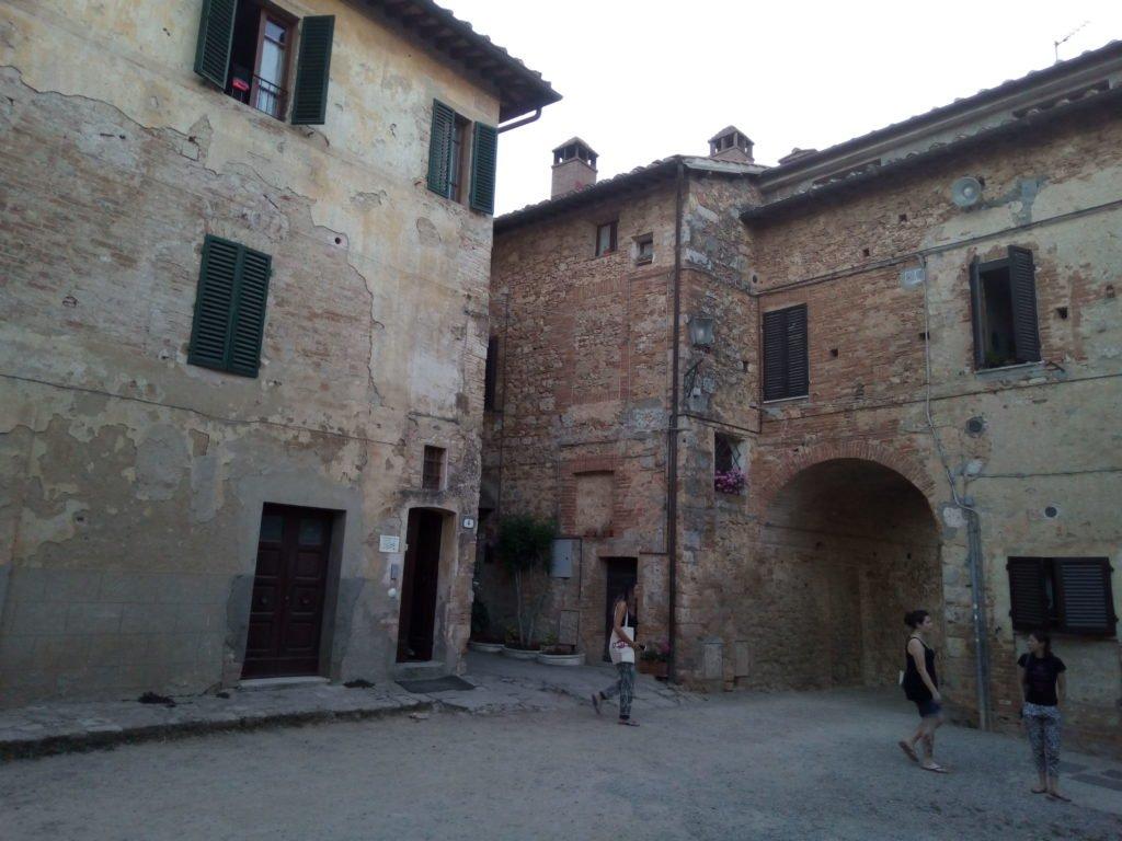 Ospitale dei Sante Cirino e Giacomo