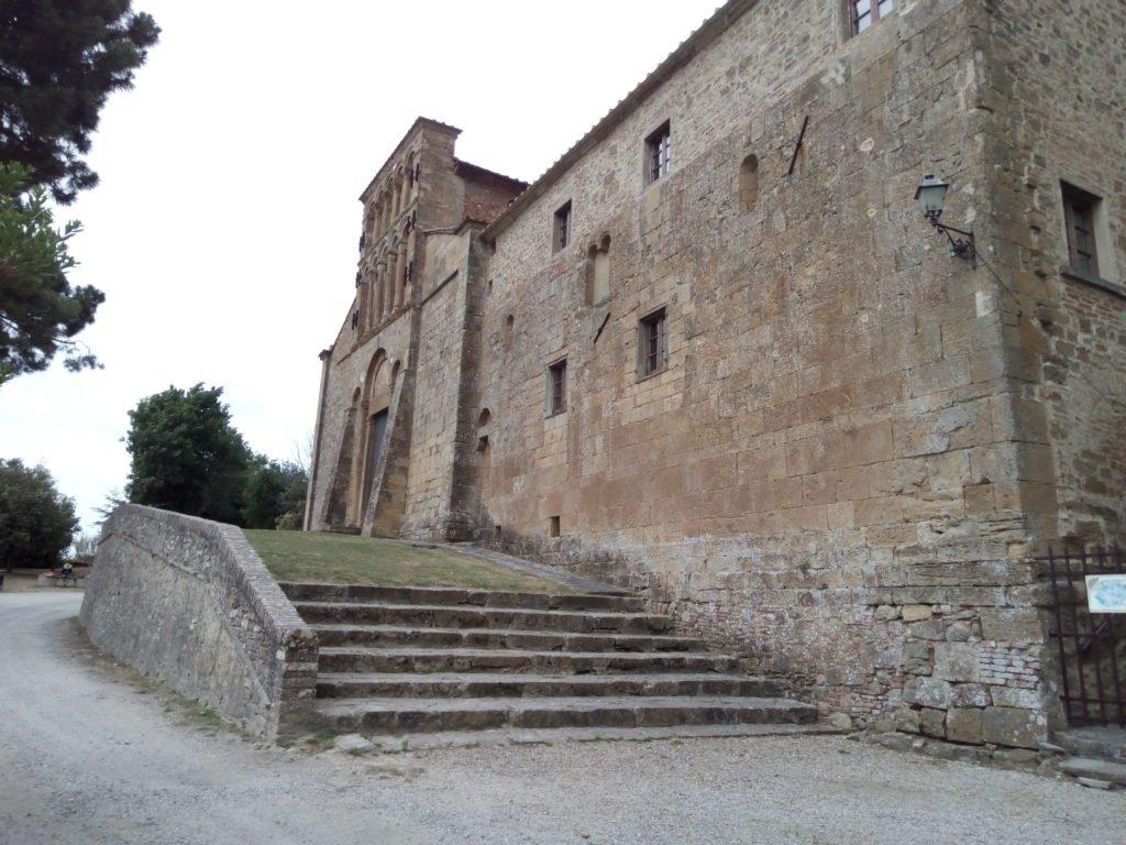 Iglesia de Santa Maria Assunta de Chianni