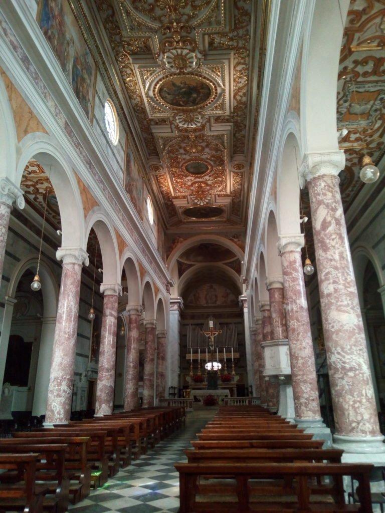 Il Duomo de San Miniato