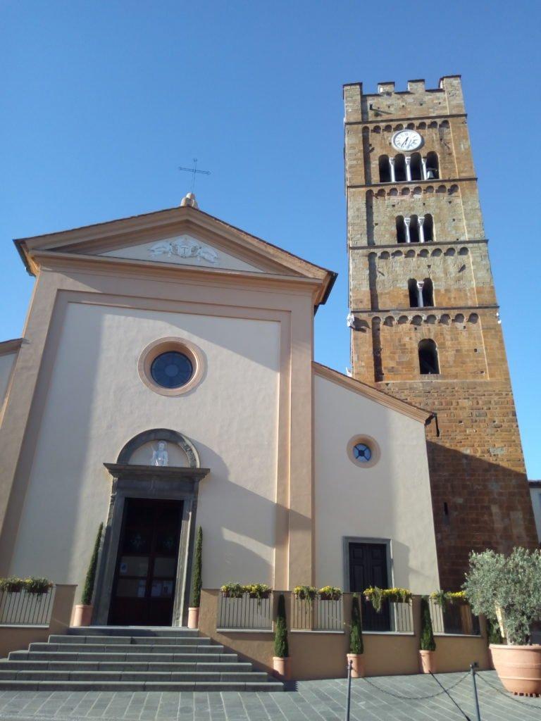 Iglesia de Altopascio
