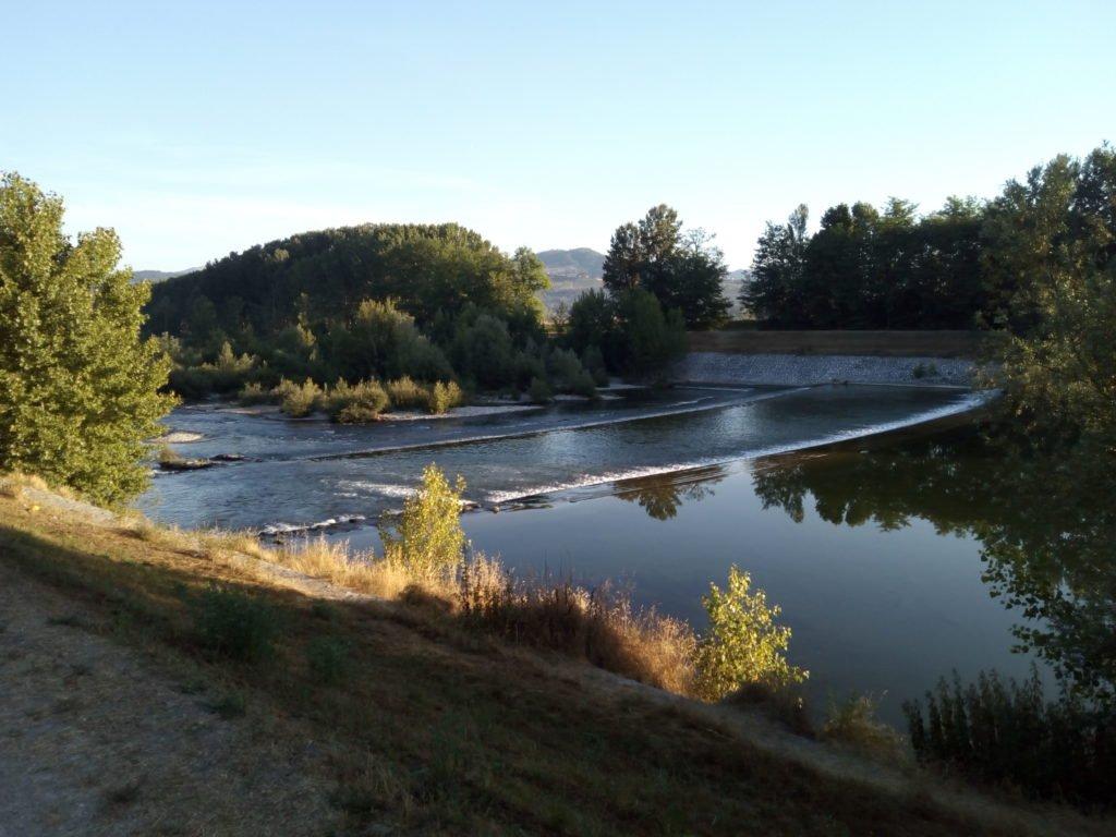 Río Serchio