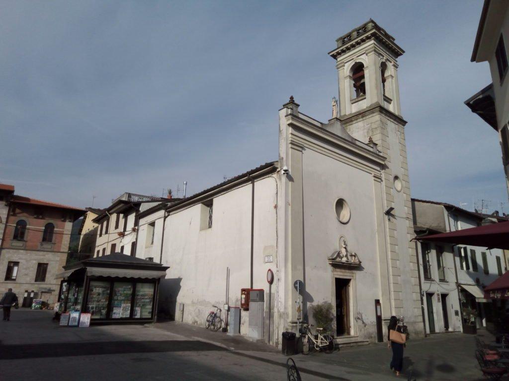 Iglesia de Camaiore