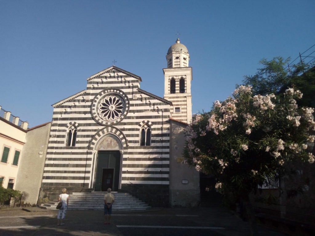 Chiesa di Sant'Andrea (Levanto)