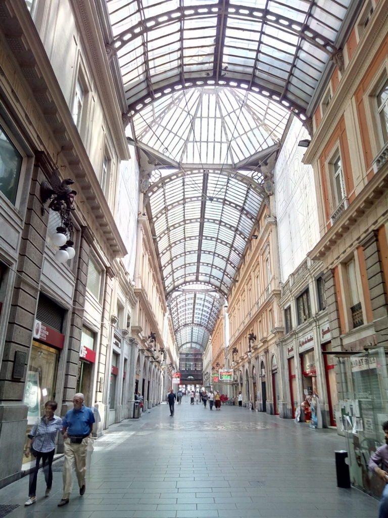 Galleria Mazzini