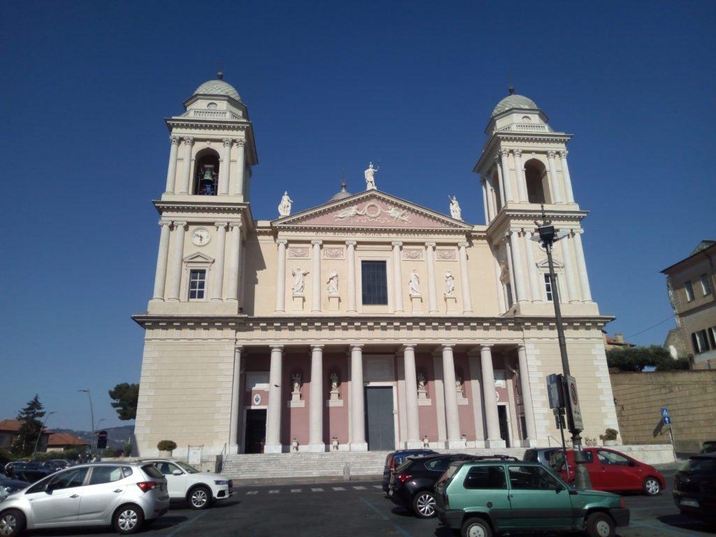 Parroquia de San Mauricio